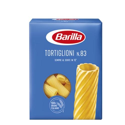 BARILLA ΠΑΣΤΑ tortiglioni 500gr