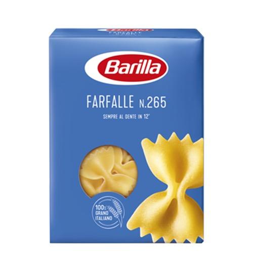 BARILLA ΠΑΣΤΑ farfalle 500gr