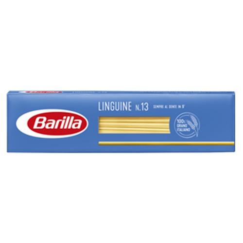 BARILLA No 13 linguine (bavette) 500gr