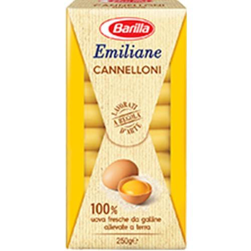 BARILLA ΠΑΣΤΑ canelloni 250gr (αυγά)