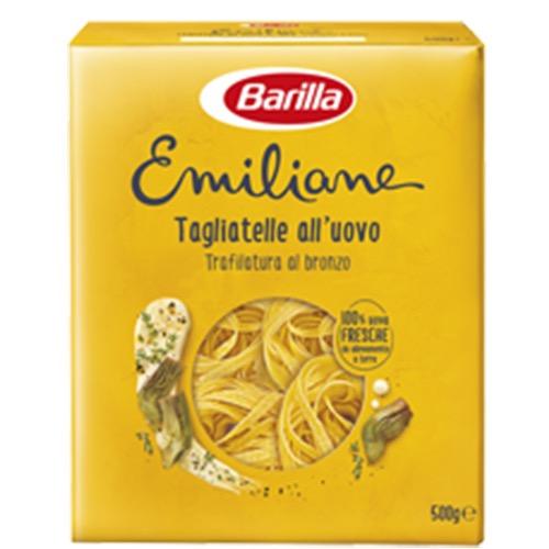 BARILLA ΠΑΣΤΑ tagliatelle 500gr (αυγά)