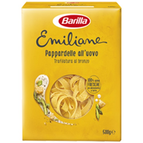 BARILLA ΠΑΣΤΑ papardelle 500gr