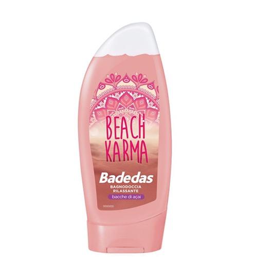 BADEDAS bath 250ml beach karma