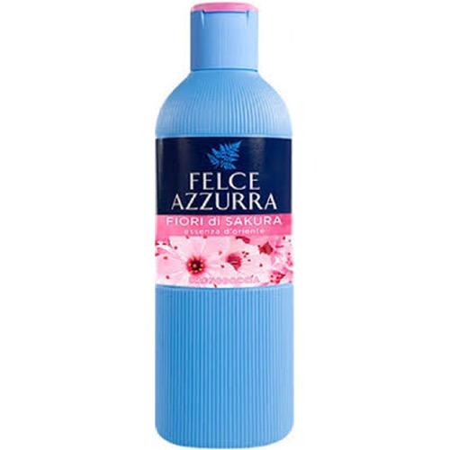 FELCE AZZURA BATH 650ml fiori di sakure