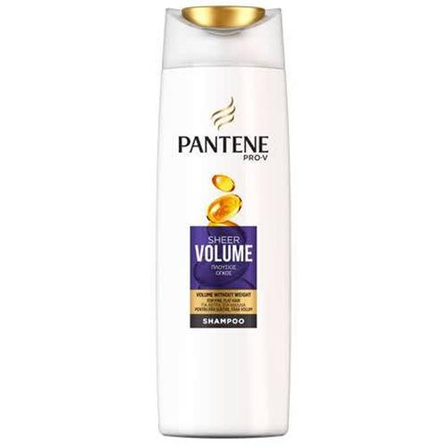 PANTENE sh. 360ml (ΕΛ) πλούσιος όγκος
