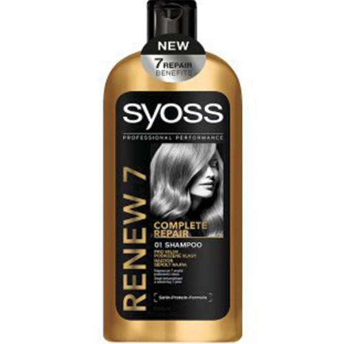 SYOSS sh. 750ml (ΕΛ) renew7