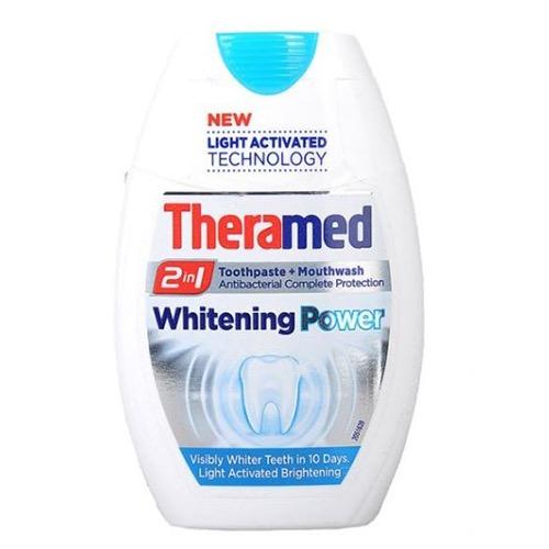 THERAMED οδοντ. 75ml whitening power