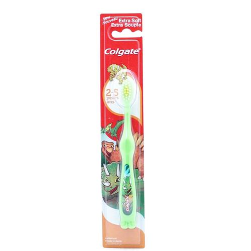 COLGATE οδοντόβουρτσα kids 2-5
