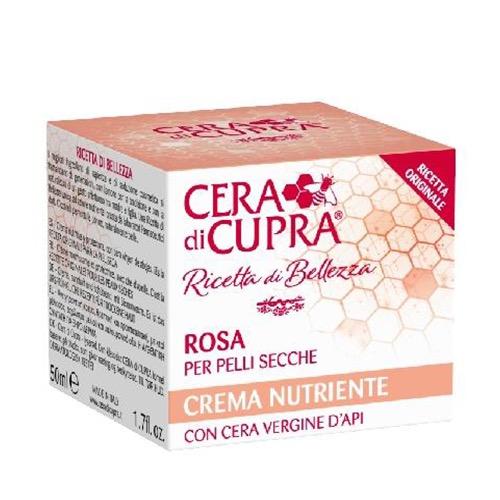 CERA DI CUPRA αντιγηραντική κρέμα 50ml (ΕΛ) rosa