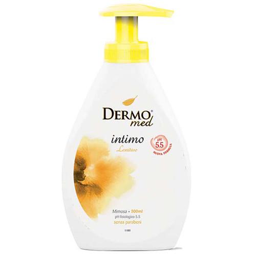 DERMOMED ΥΓΡΟ ΚΑΘΑΡ ΕΥΑΙΣΘ ΠΕΡ 300ml calm mimosa