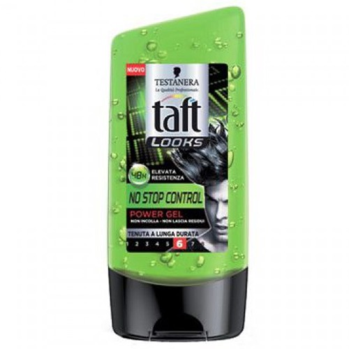 TAFT gel 150ml marathon