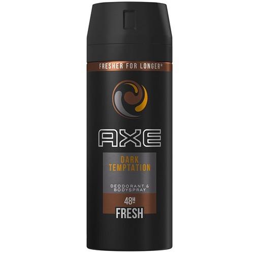 AXE spray 150ml dark temptation