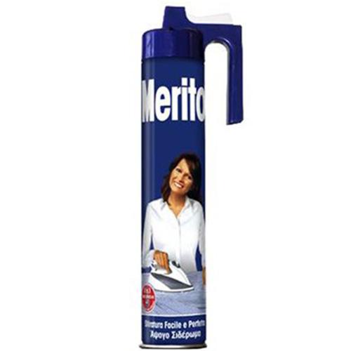 MERITO spray σιδερώματος 500ml (ΕΛ)