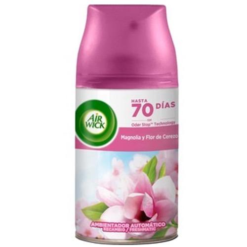 AIRWICK fr.matic ανταλ. 250ml cherry blossom