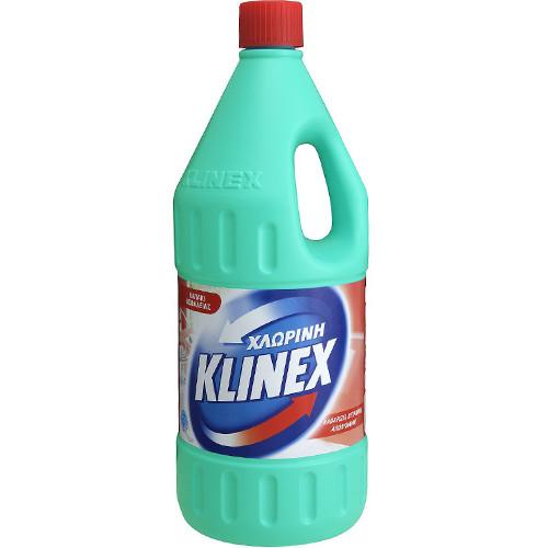 KLINEX ΧΛΩΡΙΝΗ 2lt (ΕΛ) CLASSIC