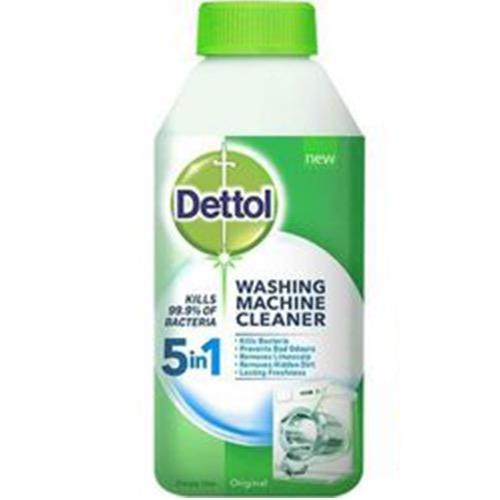 DETTOL καθαριστικό πλυντ. 250ml (ΕΛ) classic