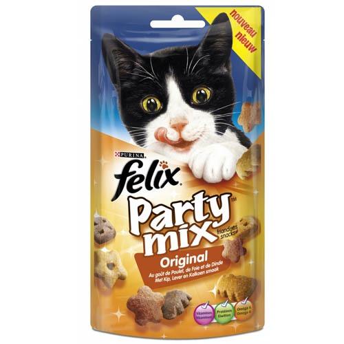 FELIX PARTY MIX 60gr original
