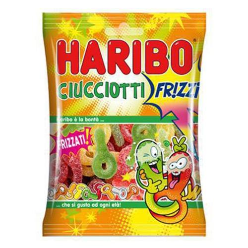 HARIBO 175gr frizzi ciucciotti
