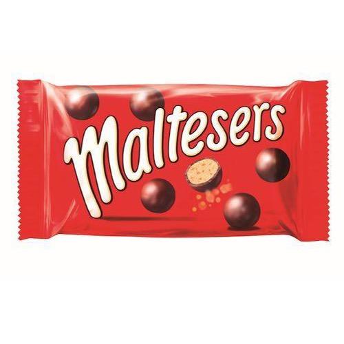 MALTESERS 37gr
