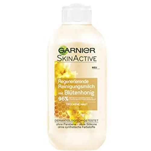 GARNIER milk καθαρ. προσώπου 200ml με μέλι