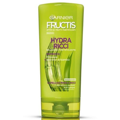 FRUCTIS conditioner 200ml hydra ricci