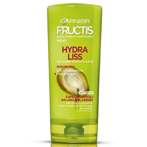 FRUCTIS conditioner 200ml hydra liss