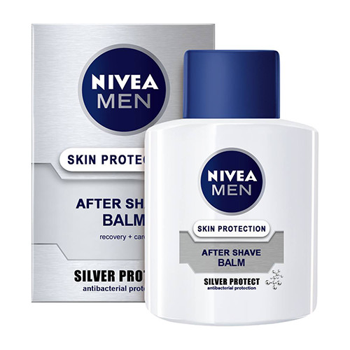 AFTER SHAVE NIVEA lotion 100ml sensitive