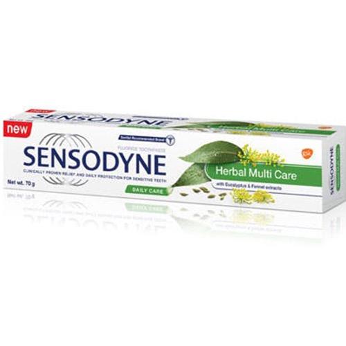 SENSODYNE οδοντ.75ml herbal