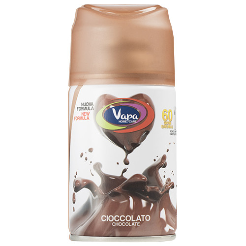 VAPA ανταλ/κό 250ml chocolate