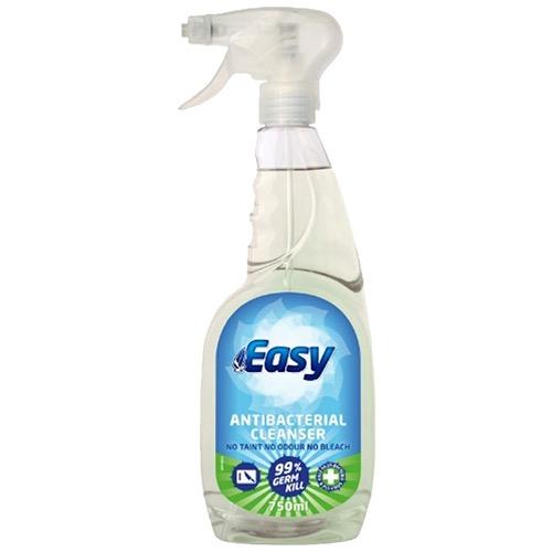 EASY spray 750ml antibacterial