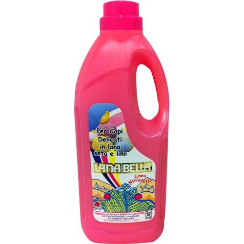 LANABELLA υγρό απορρυπαντικό 2lt (ΕΛ)