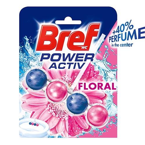 BREF POWER ACTIVE 50ml (ΕΛ) floral