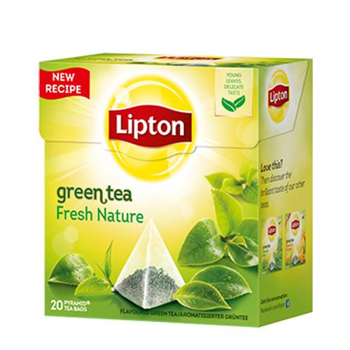 LIPTON πυρ 20χ1,4γρ green