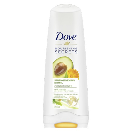 DOVE cond. 200ml strenghting ritual