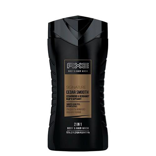 AXE shower gel 250ml cedar smooth
