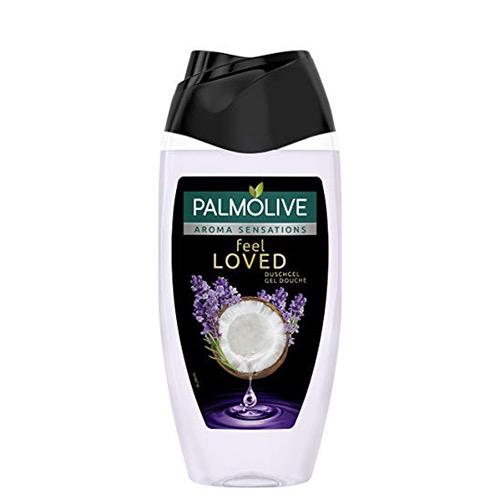 PALMOLIVE bath 250ml feel loved