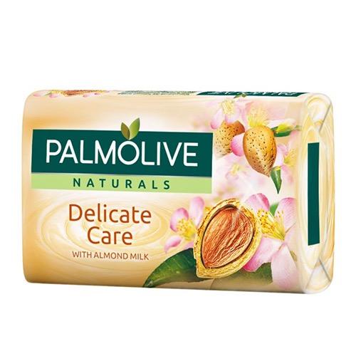 PALMOLIVE σαπ. 90gr (ΕΛ) almond
