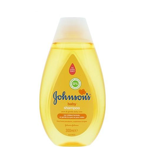 JOHNSON'S baby shampoo 300ml (NEO)
