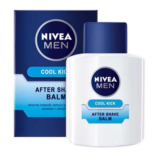 AFTER SHAVE NIVEA balsam 100ml (ΕΛ) cool kick