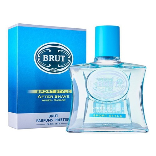 AFTER SHAVE BRUT 100ml sport style