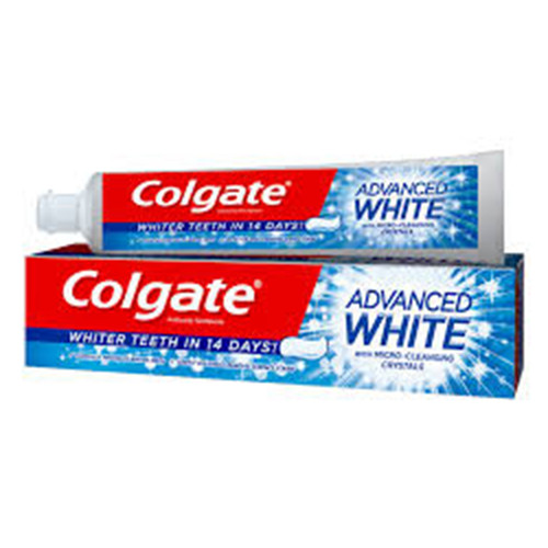 COLGATE οδοντ. advance white 100ml