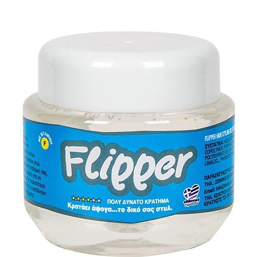 FLIPPER GEL 250ml (ΕΛ) extra strong