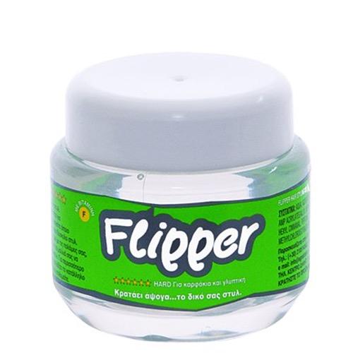FLIPPER GEL 250ml HARD (ΕΛ)