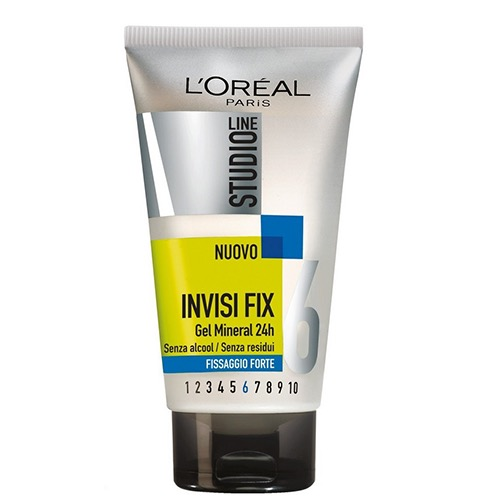 L' OREAL SL FX gel 150ml forte σωληνάριο