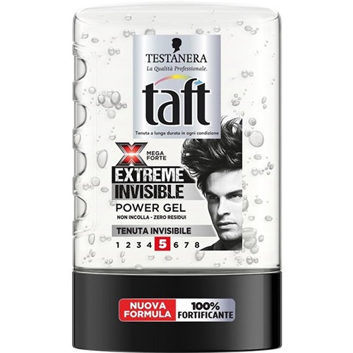 TAFT Megagel 300ml extreme No5