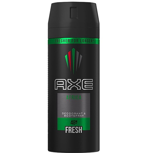 AXE spray 150ml africa (NEO)