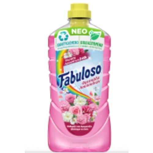 FABULOSO 1lt κόκκινο