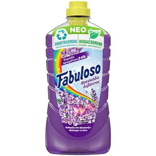 FABULOSO 1lt μωβ