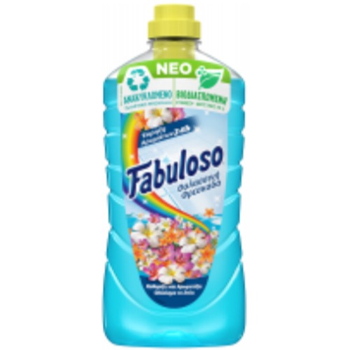 FABULOSO 1lt μπλε