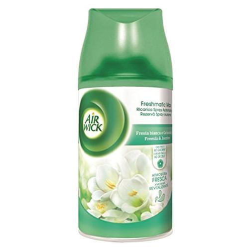 AIRWICK fr.matic ανταλ. 250ml jasmine